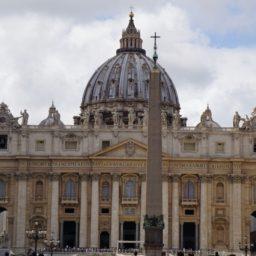 Rome, Italy Travel Diary
