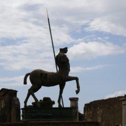 Pompeii Travel Diary
