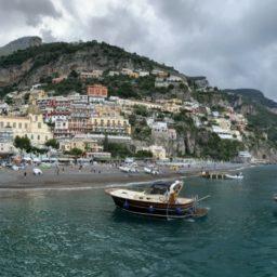 Amalfi Coast Italy Travel Diary