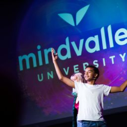 Mindvalley Teen Video