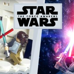 LEGO Star Wars Star killer Base