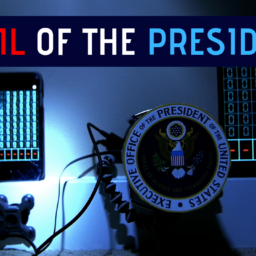 Peril of the President Mini Movie