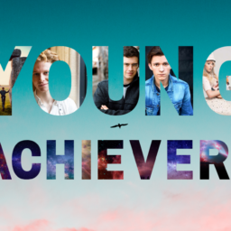 The Young Achievers Series