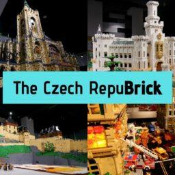 The Czech RepuBrick