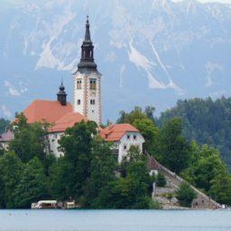 Slovenia Travel Diary