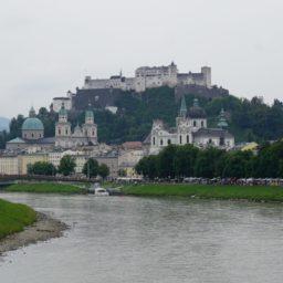Salzburg Travel Diary