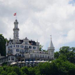 Switzerland Travel Diary