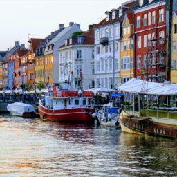Denmark Travel Diary