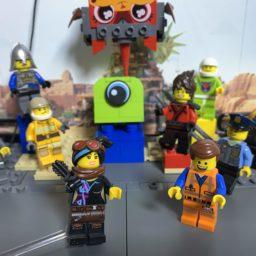 THE LEGO MOVIE 2 – Movie Maker Challenge