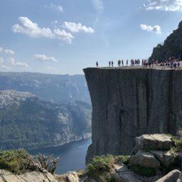 Norway Travel Diary