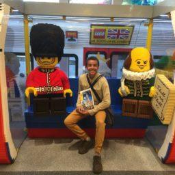 Lego Stores Around The World