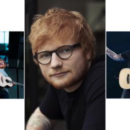 Young Achiever Ed Sheeran